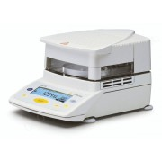 Moisture analyzer MA-150 (Sartorius, Germany)