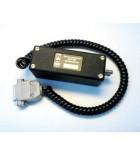 Дифференциальный датчик давления ДАГ-530