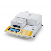 Moisture analyzer MA-100 (Sartorius, Germany)
