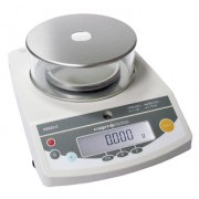 Laboratory scales CE 623-C with internal calibration