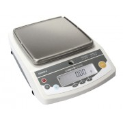 Laboratory scales CE 6101-C with internal calibration