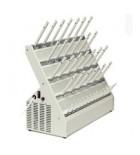 Устройство ПЭ-0165 для сушки лабораторной посуды