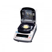 Moisture Analyzer MF-70 (A & D, Japan)